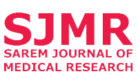 Sarem Journal of Reproductive Medicine